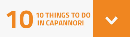 10 things to do in Capannori